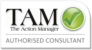 TAM Health and Safety Consultant Logo